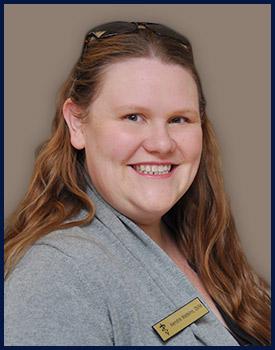 Kendra Watkins Veterinarian Belle Meade Animal Hospital
